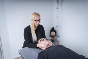 Sprachtherapie mit Kieferübungen Oberkirch