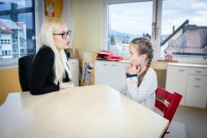 Sprachtherapie Oberkirch Kinder
